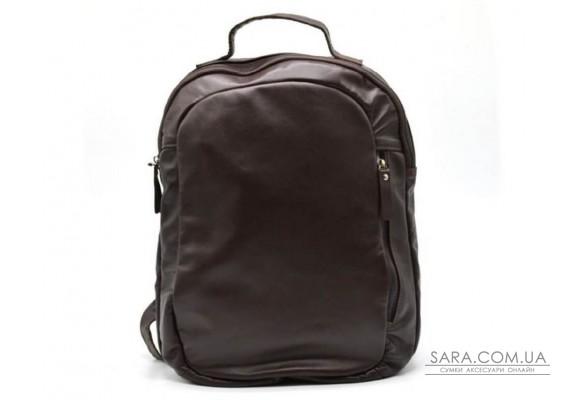 Повсякденний рюкзак GC-3072-3md, натуральна шкіра, бренд TARWA
