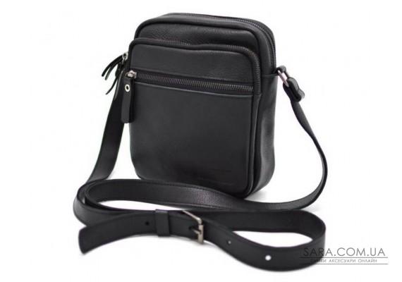 Мужская кожаная сумка через плечо FA-8086-1md TARWA