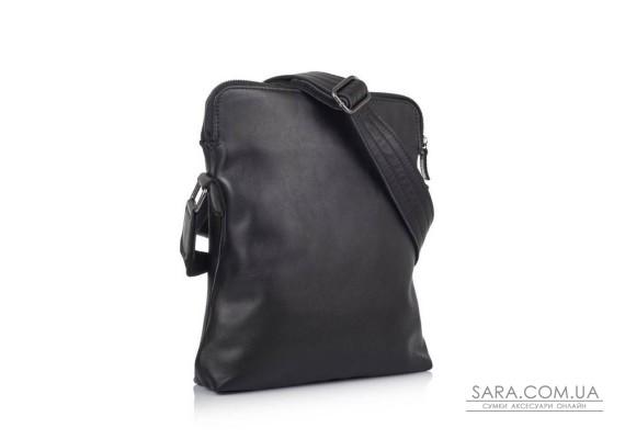 """Кожаная мужская сумка через плечо GA-1048-3md TARWA в коже """"чероки"""""""