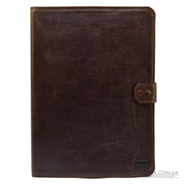 Папка шкіряна для документів A4 GC-0314-4lx від TARWA