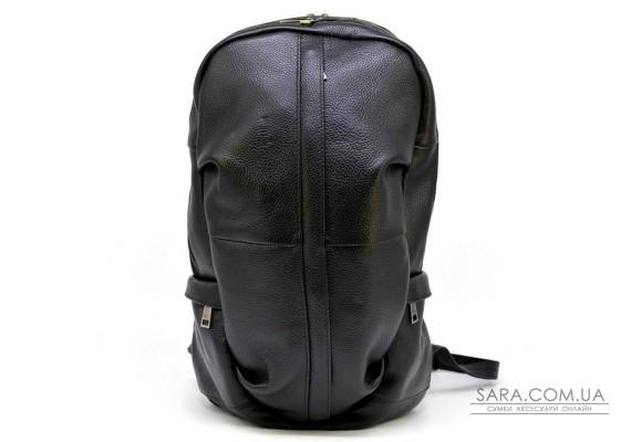 Чоловічий рюкзак з натуральної шкіри FA-7340-3md TARWA
