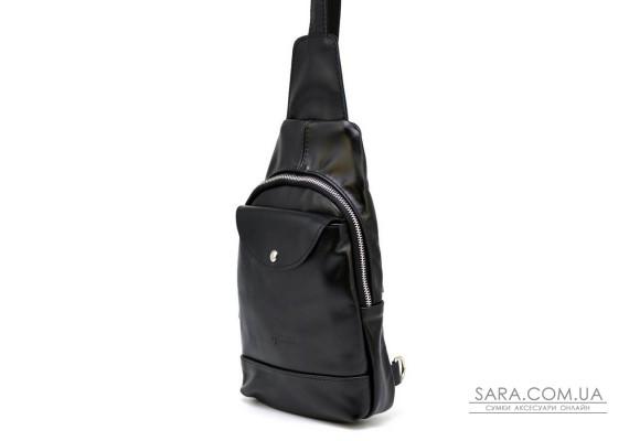 Міні-рюкзак чоловічий на одну шлею GA-6103-4lx TARWA