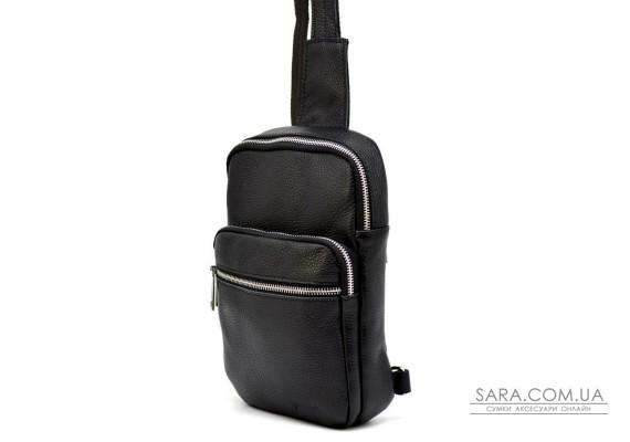 Міні-рюкзак чоловічий на одну шлею FA-0904-4lx TARWA