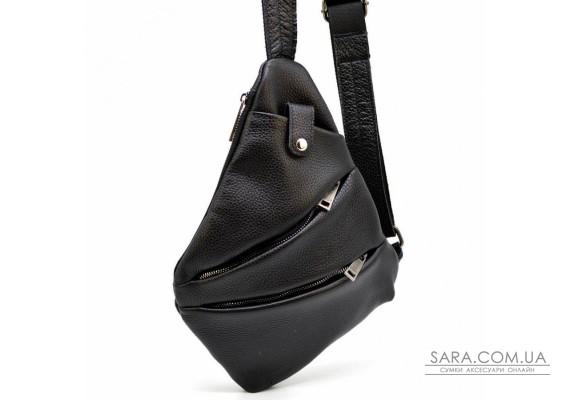 Рюкзак-слінг через плече для чоловіків FA-6402-4lx бренд TARWA