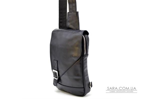 Міні-рюкзак чоловічий на одну шлею GA-6403-4lx TARWA