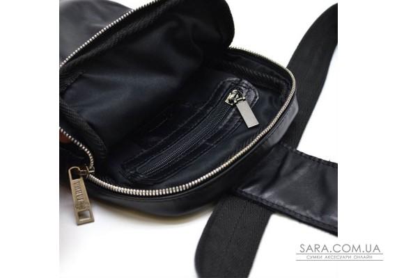 Міні-рюкзак чоловічий на одну шлею GA-0204-4lx TARWA