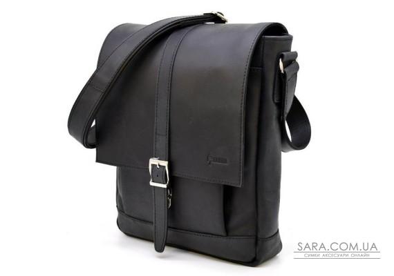 Мужская кожаная сумка через плечо RA-1811-4lx TARWA