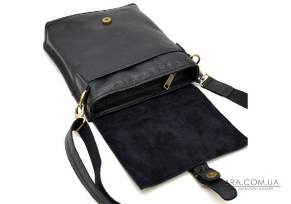 Мужская кожаная сумка-мессенджер FA-7157-3md TARWA