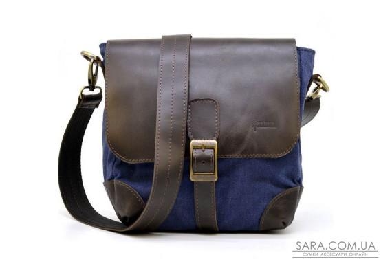 Компактная сумка-мессенджер через плечо RK-1309-4lx TARWA