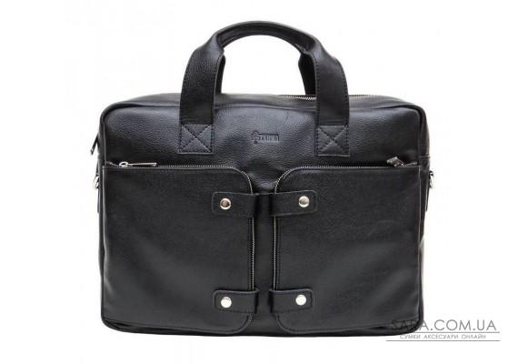 Чоловіча шкіряна сумка FA-1089-4lx TARWA