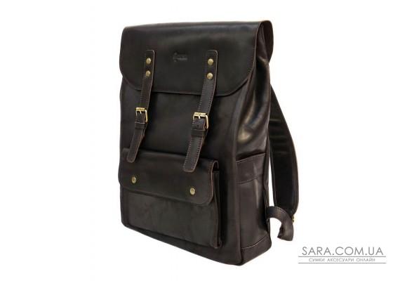 Рюкзак з натуральної шкіри RC-9001-4lx TARWA