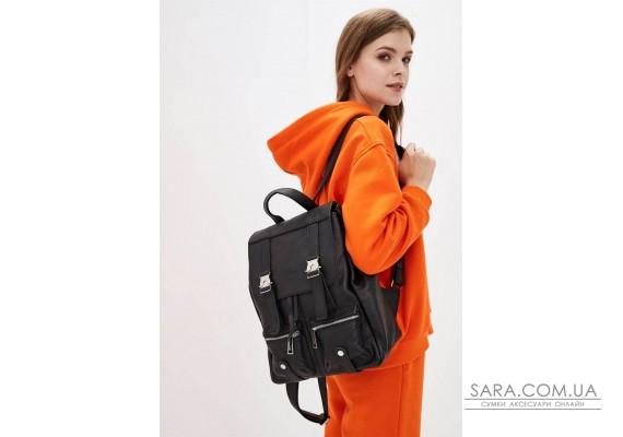 Міський шкіряний рюкзак на кожен день FA-3016-4lx TARWA