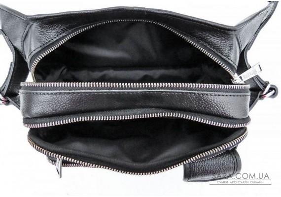 Вместительная напоясная сумка из телячьей кожи FA-1560-4lx бренд TARWA