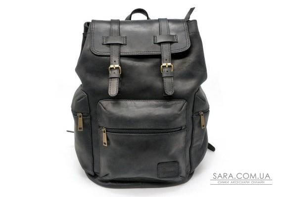 Шкіряний міський рюкзак RA-0010-4lx від бренду TARWA