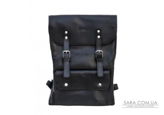 Шкіряний рюкзак TARWA RA 9001 з кінської шкіри