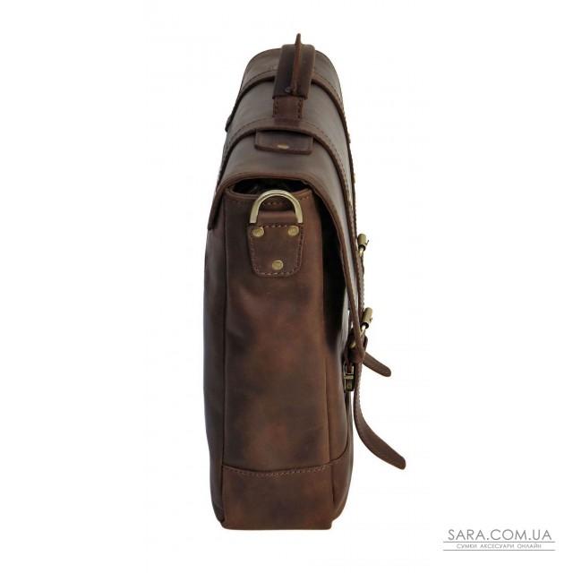 Портфель з натуральної шкіри для чоловіків RC-0001-4lx TARWA