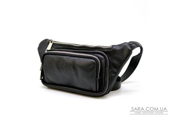 Напоясная сумка из кожи флотар FA-8179-4lx бренда TARWA