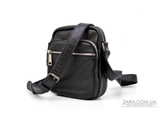 Мужская кожаная сумка через плечо GA-8086-4lx TARWA