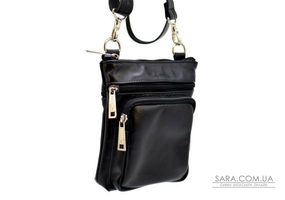 Компактная сумка из натуральной кожи GA-1342-4lx от бренда TARWA