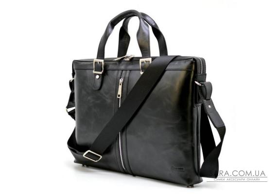 """Сумка-портфель для ноутбука 15 """"TA-0041-4lx TARWA"""