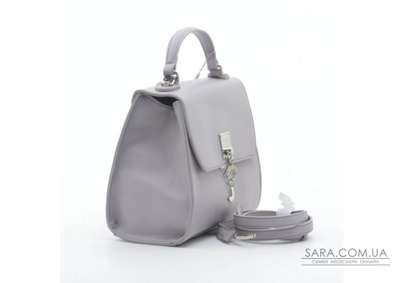 Клатч David Jones TD025 pale purple