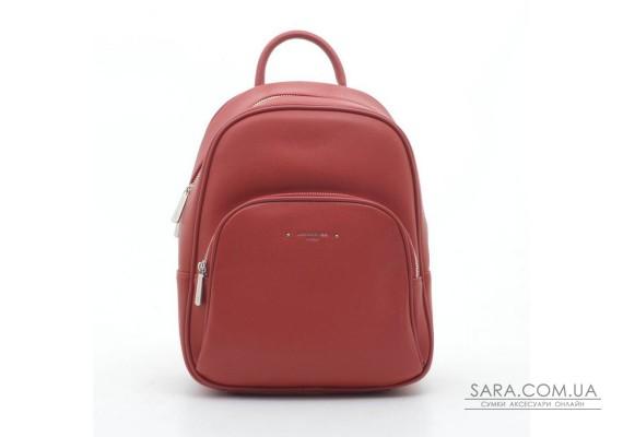 Рюкзак David Jones SF009 red