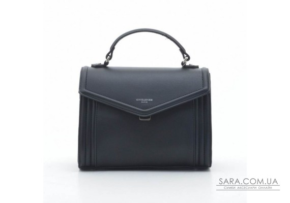 Клатч David Jones TD018 black