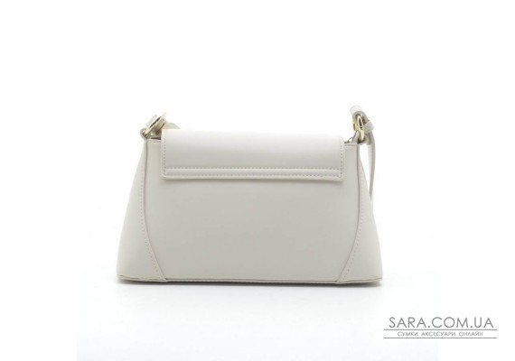 Клатч David Jones CM6032 creamy white