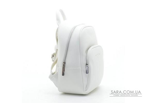 Рюкзак David Jones SF009 white