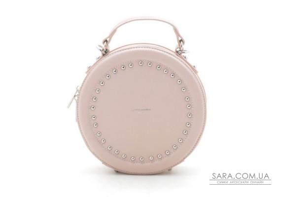 Клатч David Jones CM3585 pink