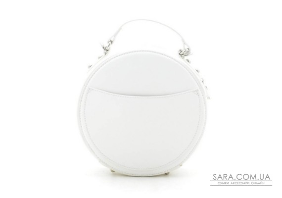 Клатч David Jones CM3585 white