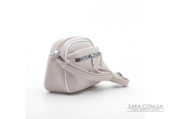 Клатч 2027 рожевий