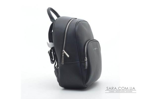 Рюкзак David Jones SF009 black