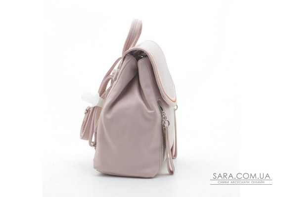 Рюкзак David Jones SF008 pink