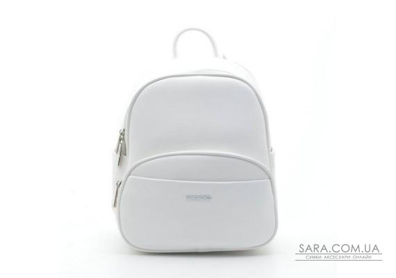 Рюкзак David Jones SF010 white