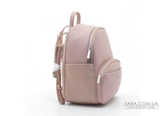 Рюкзак David Jones SF010 pink