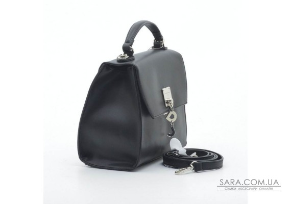 Клатч David Jones TD025 black