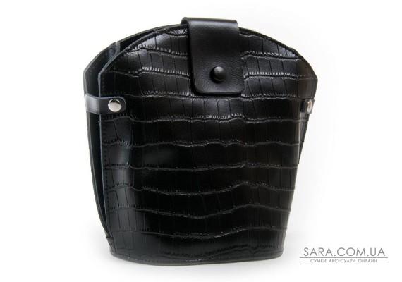 Сумка Жіноча Класична шкіра ALEX RAI 03-01 2237 black