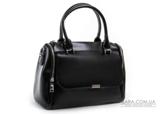 Сумка Женская Классическая кожа ALEX RAI 03-01 2231 black Podium