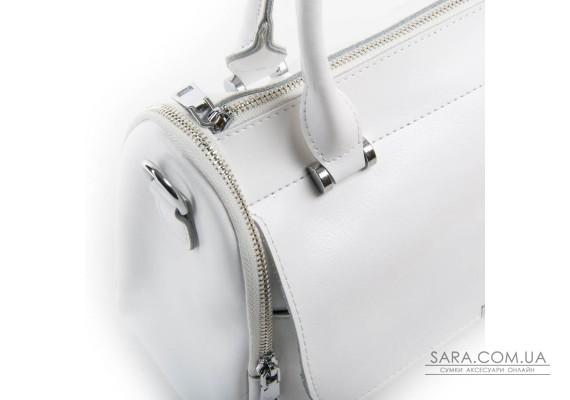 Сумка Женская Классическая кожа ALEX RAI 03-01 2231 white Podium