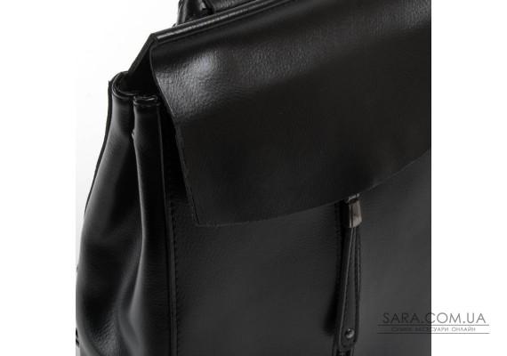 Сумка Женская Классическая кожа ALEX RAI 03-01 3206 black Podium