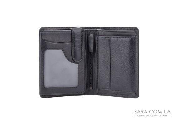 Кошелек мужской Visconti HT11 Brixton c RFID (Black)