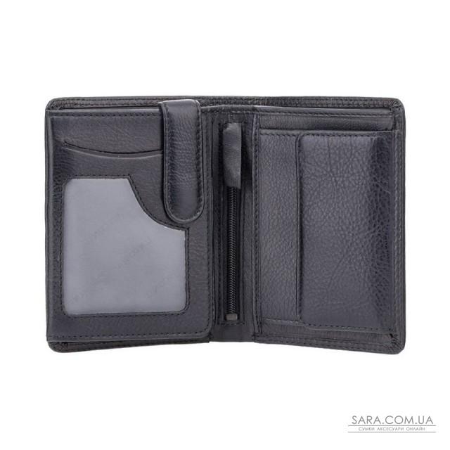 Гаманець чоловічий Visconti HT11 Brixton c RFID (Black)