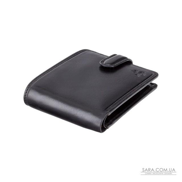 Гаманець чоловічий Visconti TSC47 Riccardo c RFID (Black)
