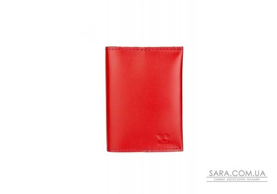 Паспортна обкладинка червона - TW-PassportHolder-red-ksr The Wings