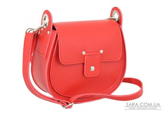 662 сумка червона Lucherino