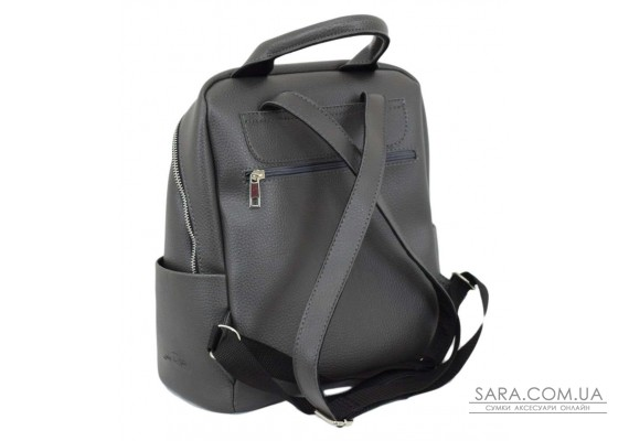 674 рюкзак серый Lucherino