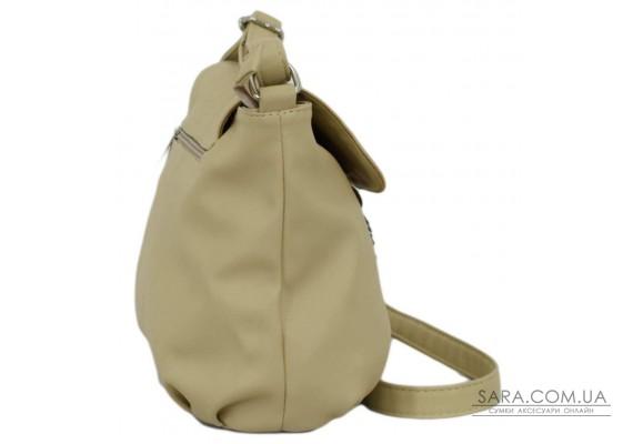 492 сумка беж Lucherino