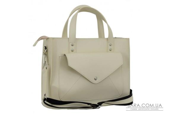 630 сумка беж Lucherino