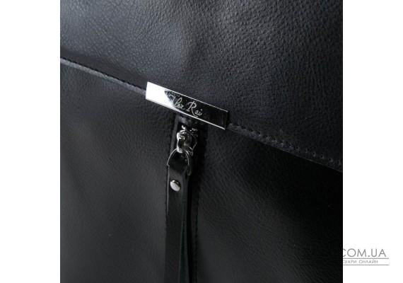 Сумка Жіноча Класична шкіра ALEX RAI 05-01 373 black